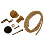 Friskluftsintag TPI 145 - Montageset TPI