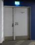 Branddörr Vänsterhängd - Par 21x24