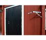 Dörrstopp till stalldörrar