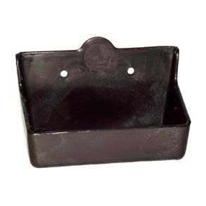 Saltstensbox Plast 2 kg