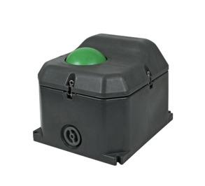 Vattenautomat frostfri 25 liter