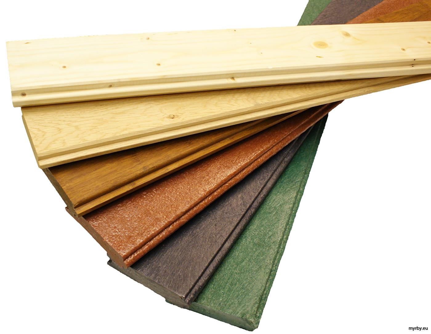 Plank RGB