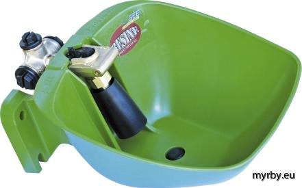 43117 Vattenkopp Polyflex Plus Plast