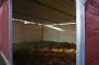 Vindskydd 9x6 m - 54 m²