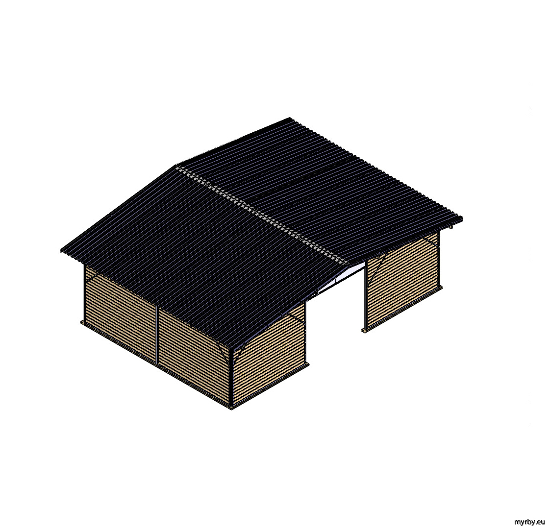 14207-17 Ligghall 52 m²