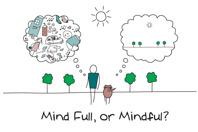 Mindfulnesskurs stresshantering