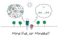 Instruktörsutbildning mindfulness