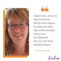 Anita Allard