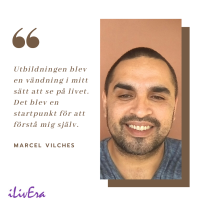 Marcel Vilches