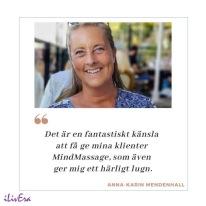 Anna-Karin Mendenhall