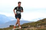 Anders Tettli Rennemo, på väg mot ny rekordtid.