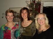 Jul med systrarna Gavelin