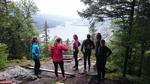 Utsikt Åresjön
