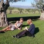 Relaxa vingård