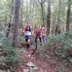 Jag i skogen