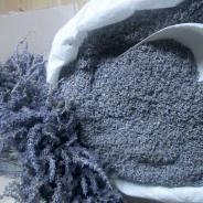 Sänkt Pris med 10%Ekologisk lavendel, 500 gr. 4 lit. Till bakning och matlagning.