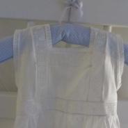 Utförsäljning! En ljuvlig barnklänning