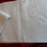 Erbjudande! En servetträcka 190 cm