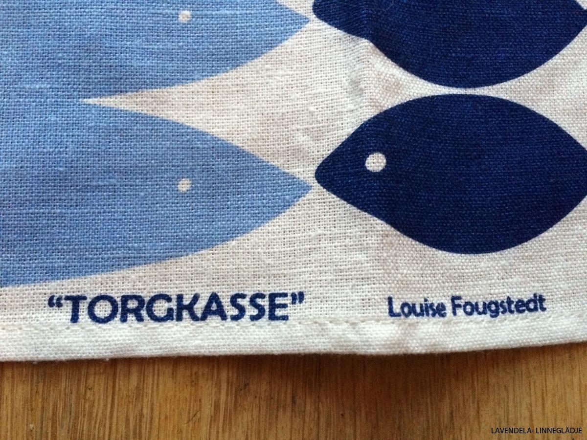 Design, Torgkasse.
