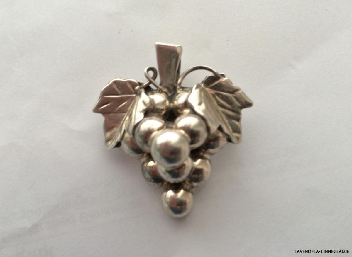 Silverhänge, väger 14 gr