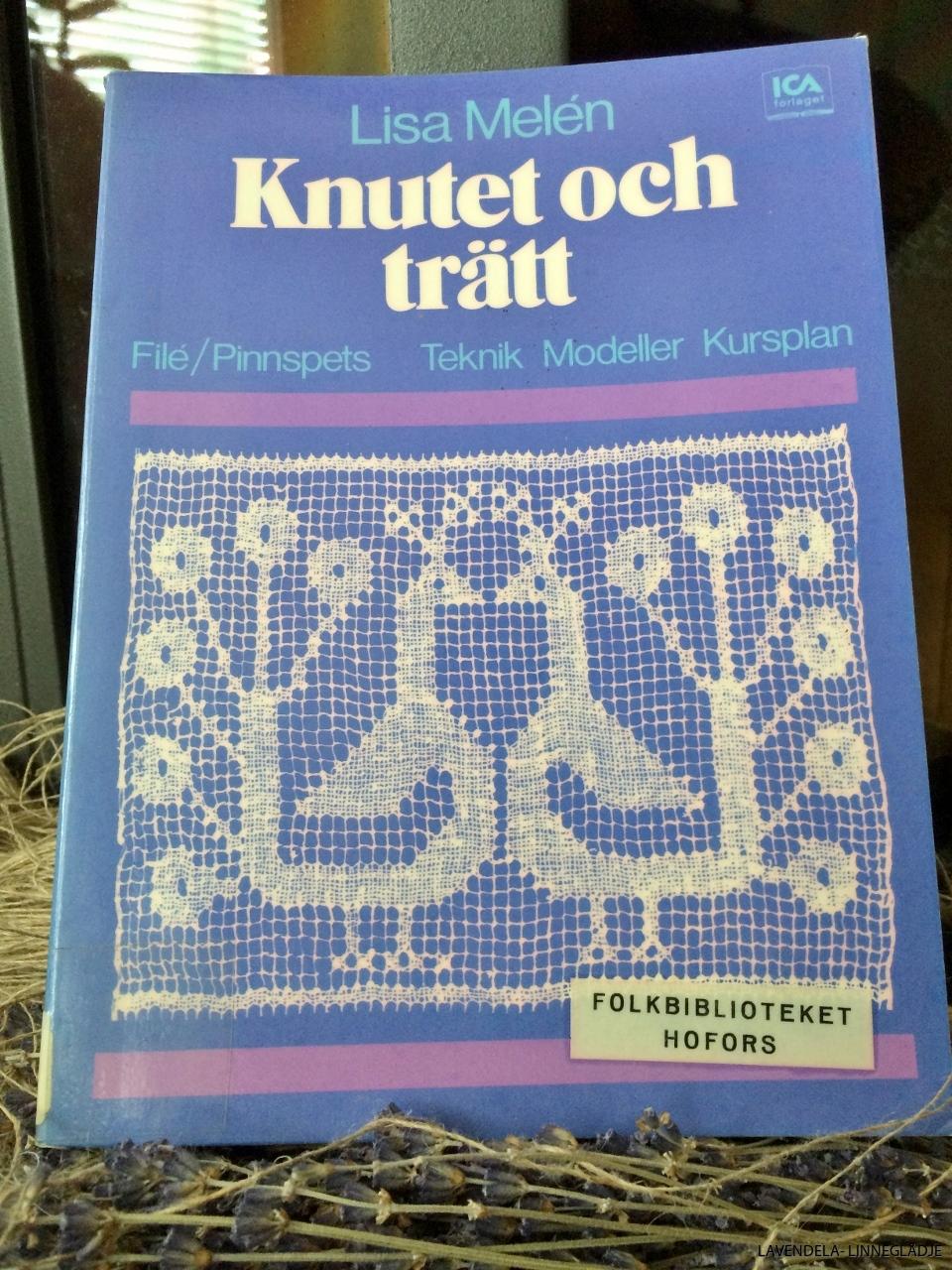 Bra bok om knutet och trätt