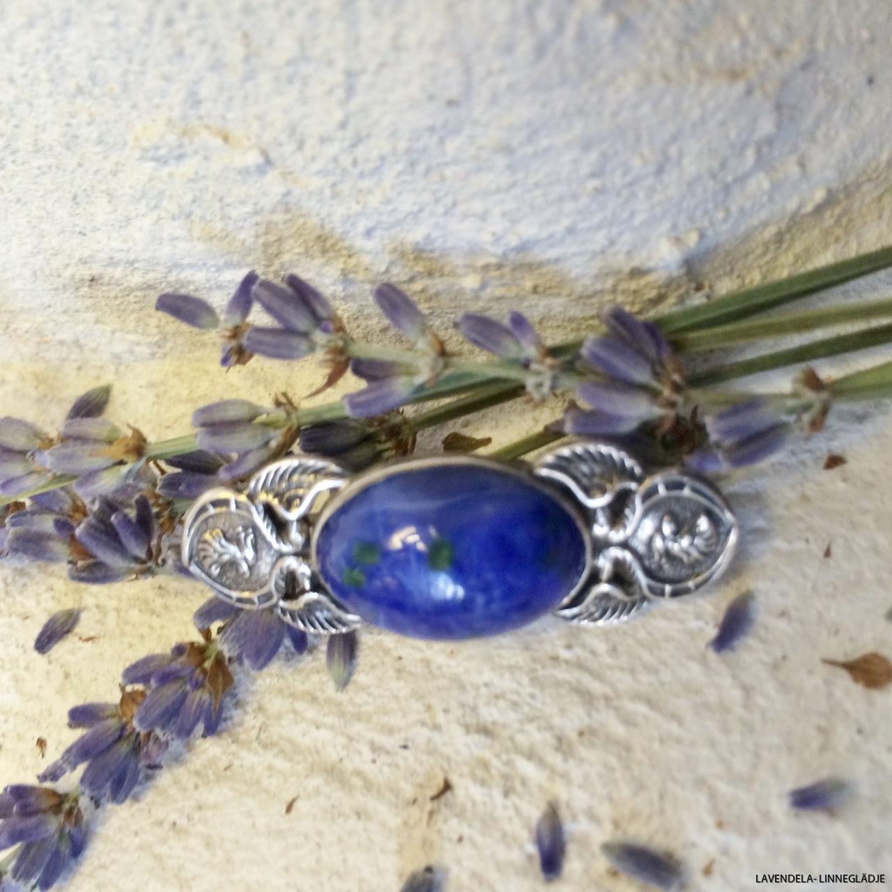Den blå stenen