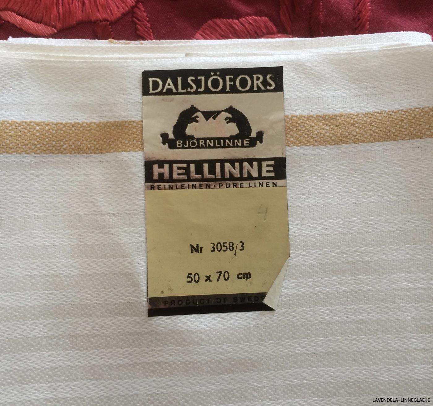 Dalsjöfors Hellinne,