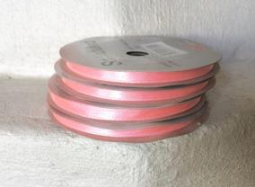 Sommarpris! En rulle satinband 10 meter, 6 mm. Nyvara! - Sommarutförsäljning!  En rulle satinband, 10 meter.