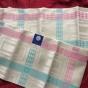 REA! En glänsande handduksräcka i hellinne. Perfekt skick! Oklippt!