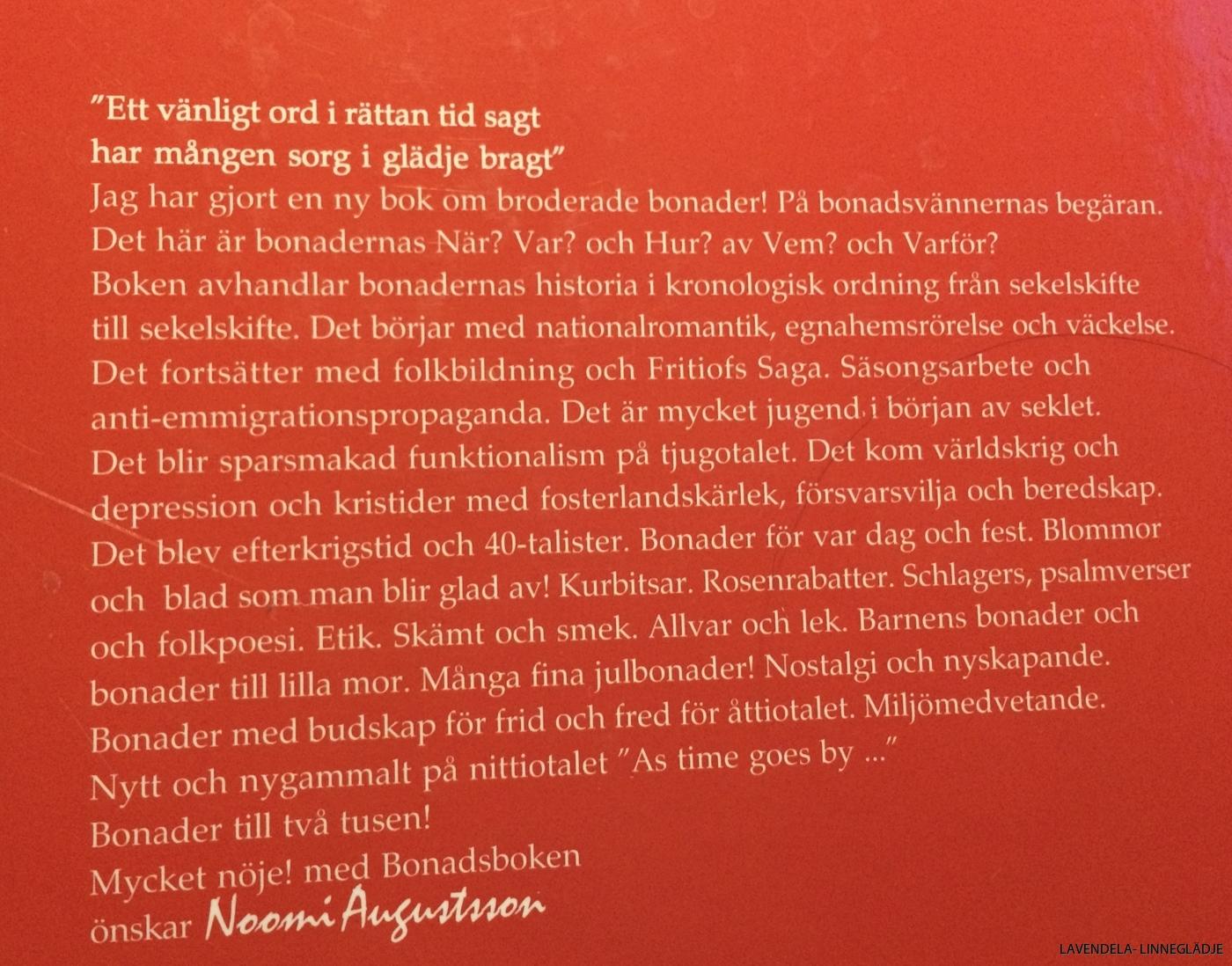 Författare: Noomi Augustsson