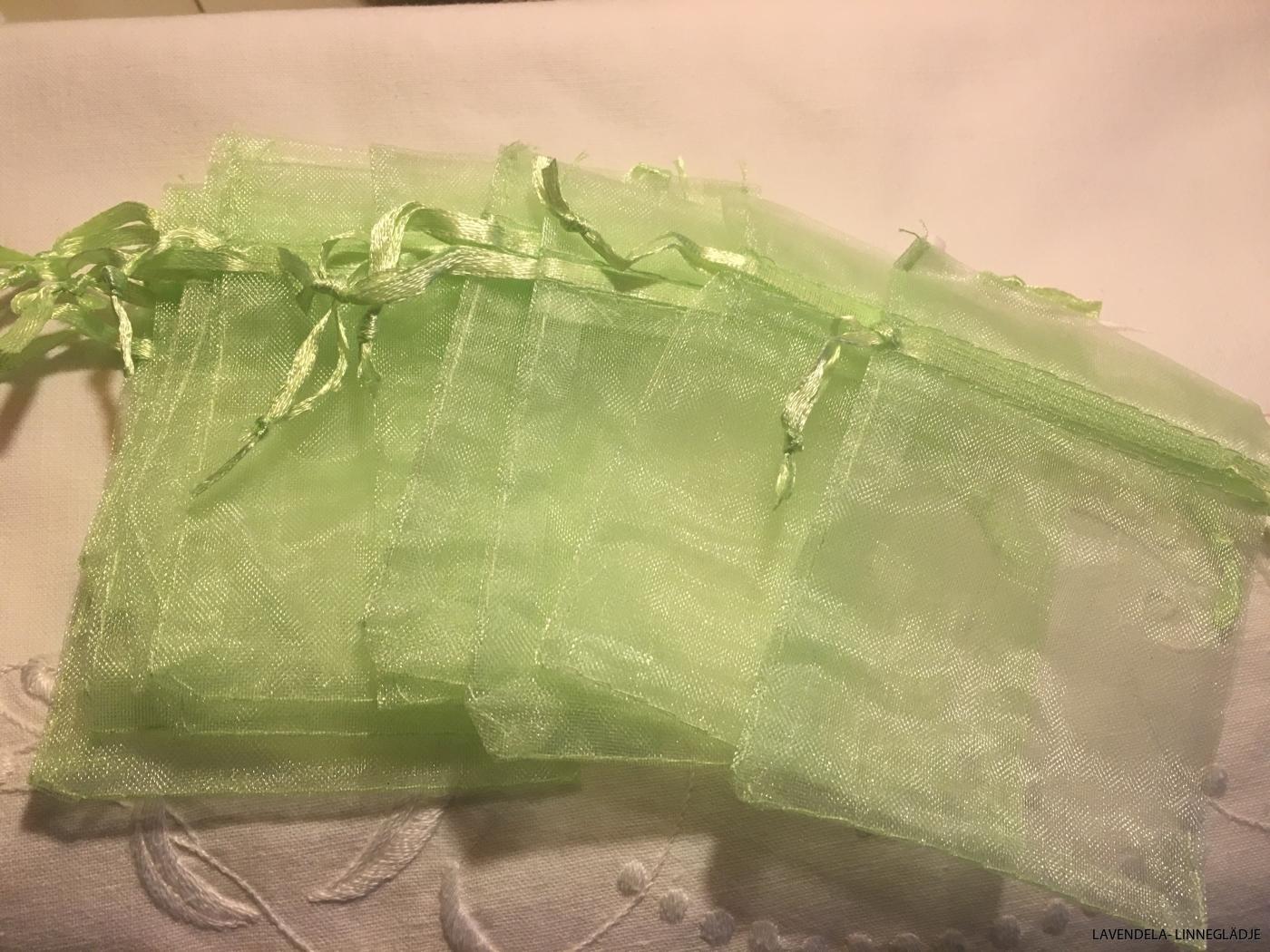 Försommargröna