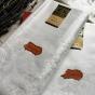 Rea! Vackert mönster, Glimminge! Två damastdukar och 10 servetter. Bästa skick!