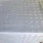 En äldre välbevarad damastduk. Hela 310 cm x 175 cm bred.