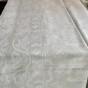 En vacker handvävd linneduk 180 x 125 cm. I mycket fint skick! - En stor, fin handvävd linneduk