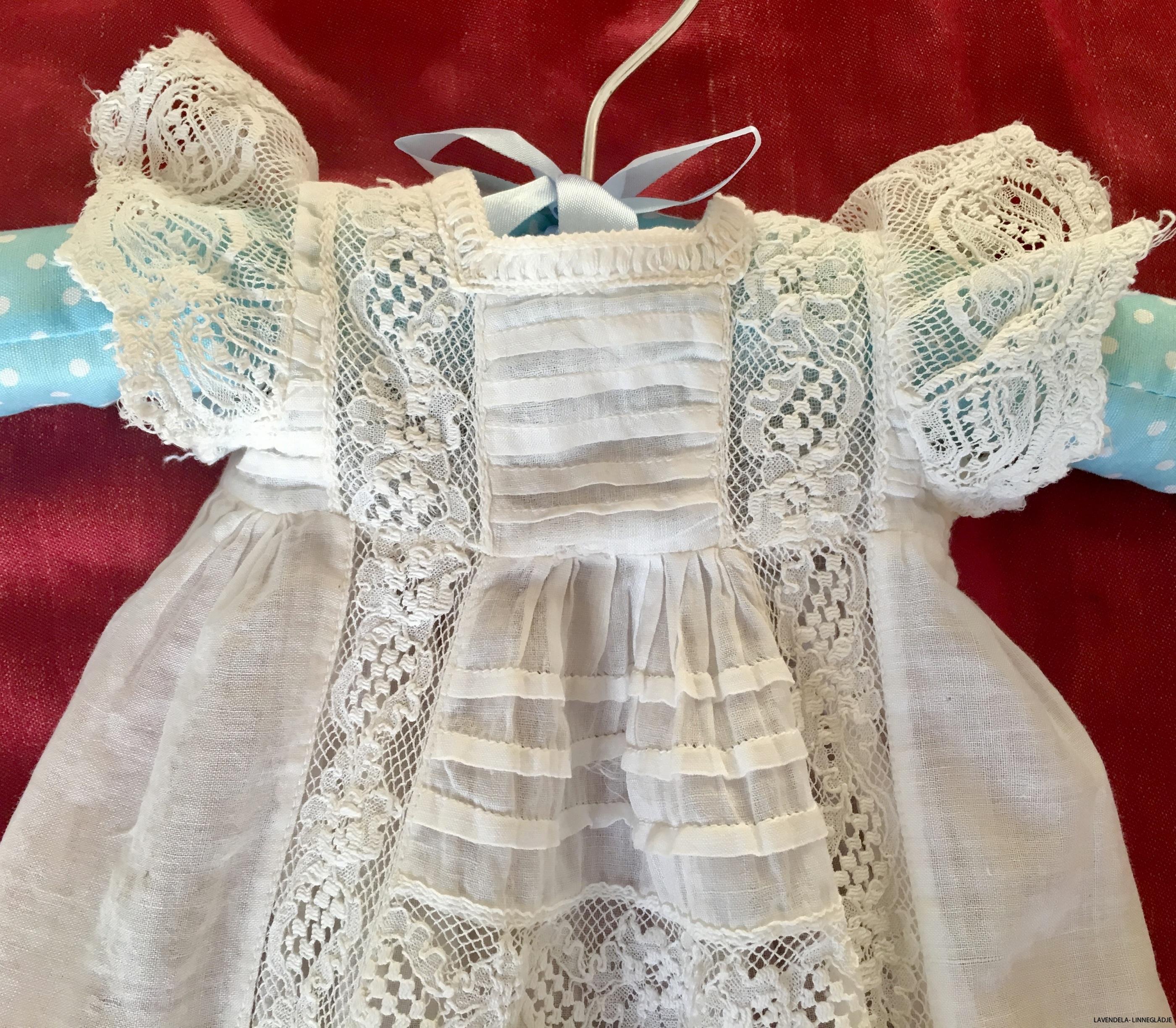 Ljuvligaste klänningen?