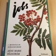 En intressant bok om konstnärsfamiljen Jobs.