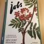 En intressant bok om konstnärsfamiljen Jobs. - En bok om familjen Jobs