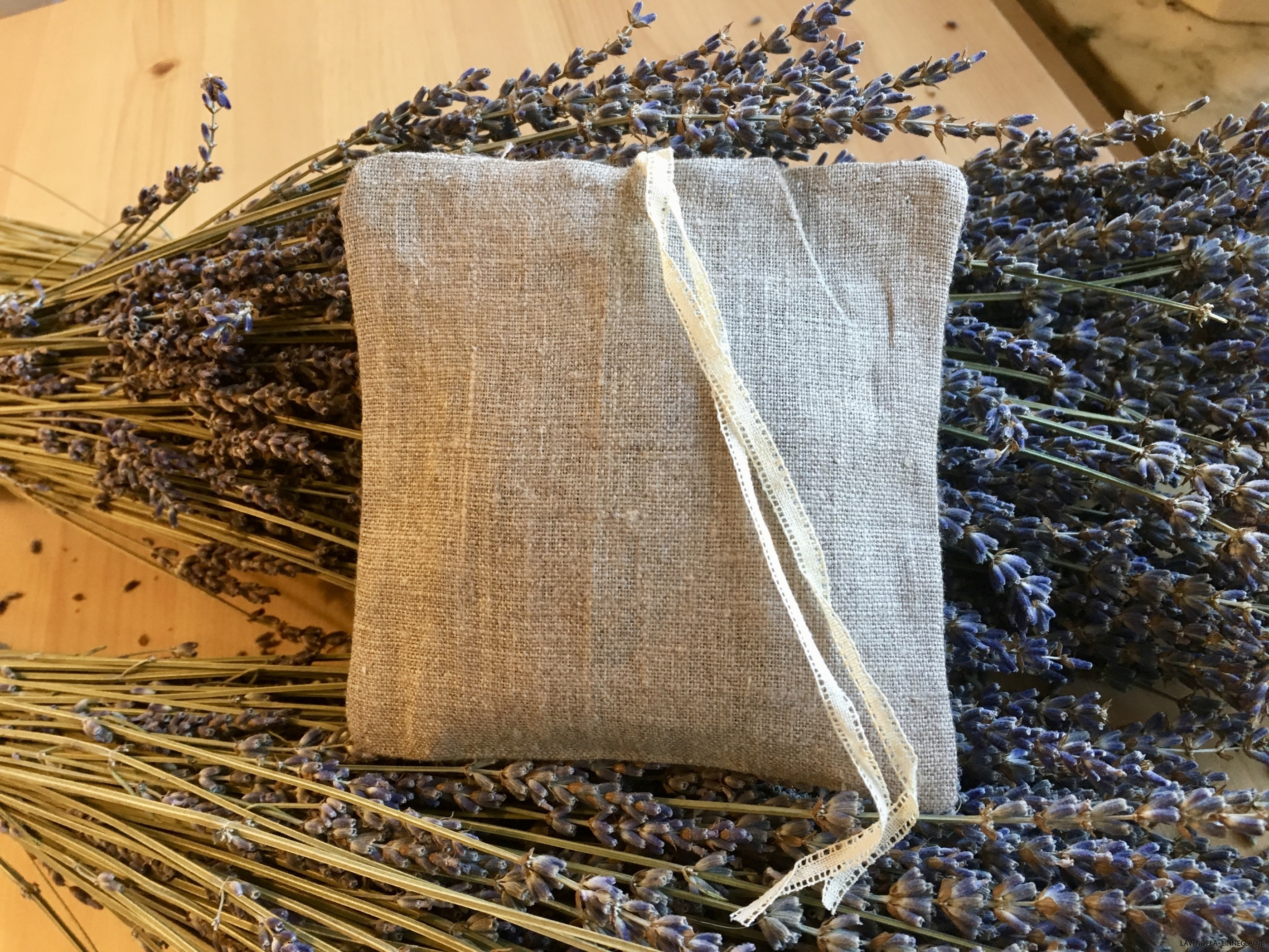 Eko lavendel