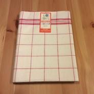 En handduksräcka i glänsande hellinne, oklippt!