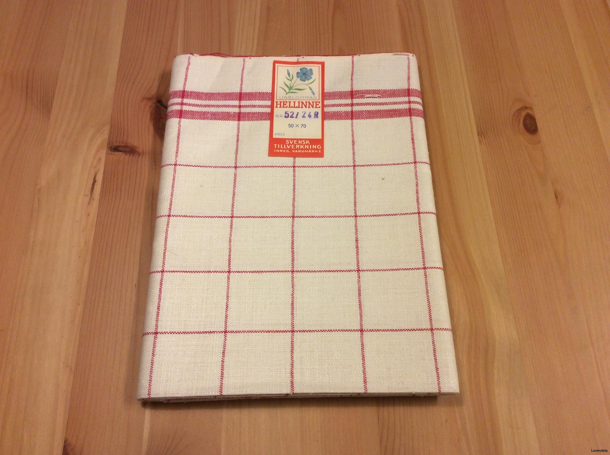 En handduksräcka