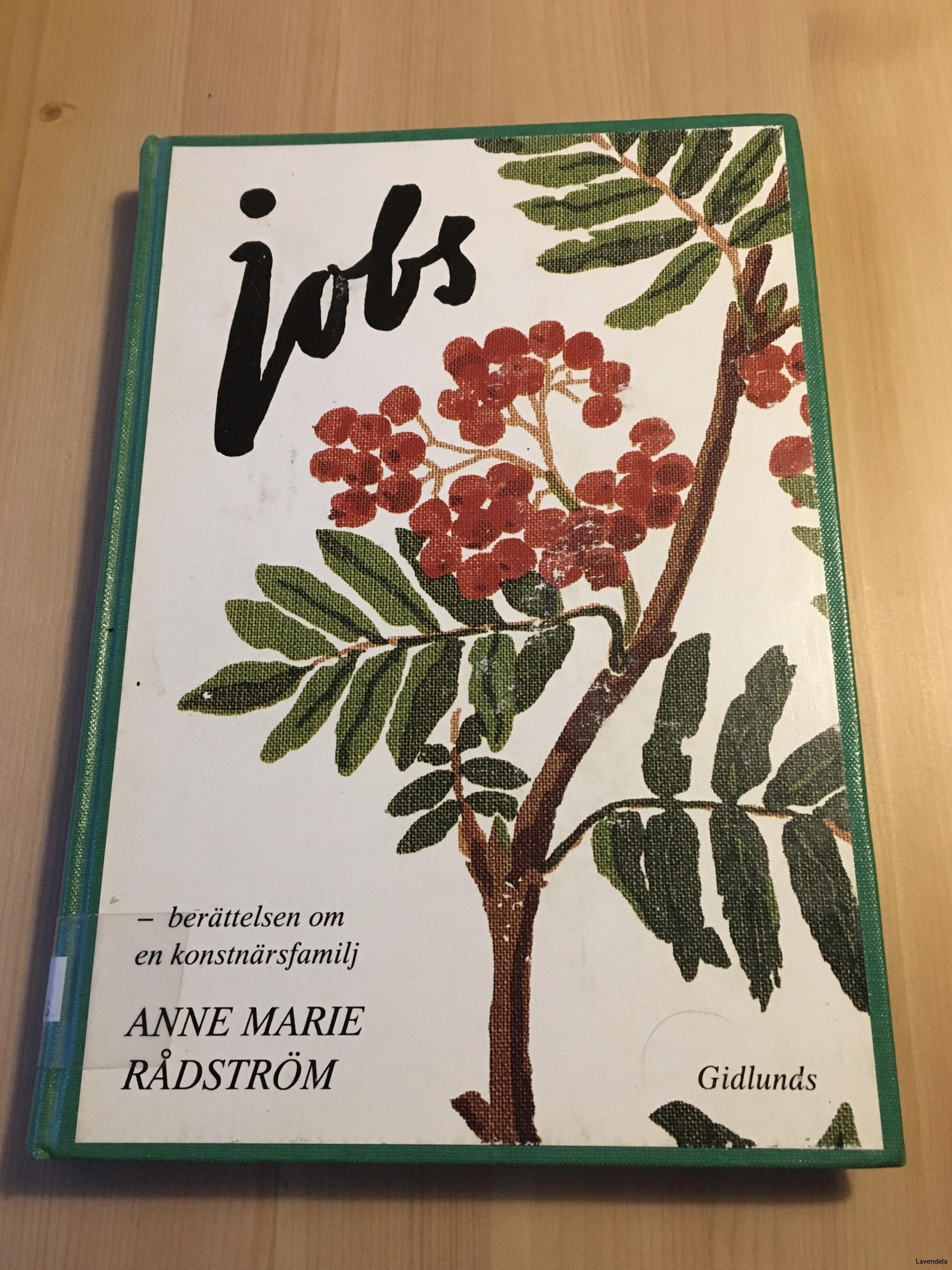 En intressant bok