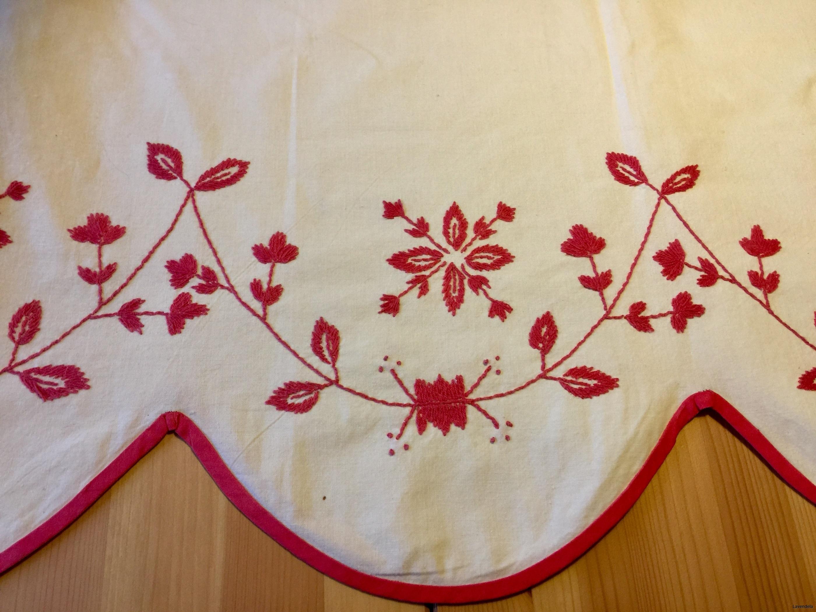 Ena gardinen: 230 x60 cm