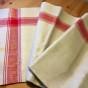 En handduksräcka i bästa kvalite, härlig tyngd,.Bästa skick!