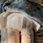 En mycket fin antik samlardocka, Armand Marseille! Nyskick!