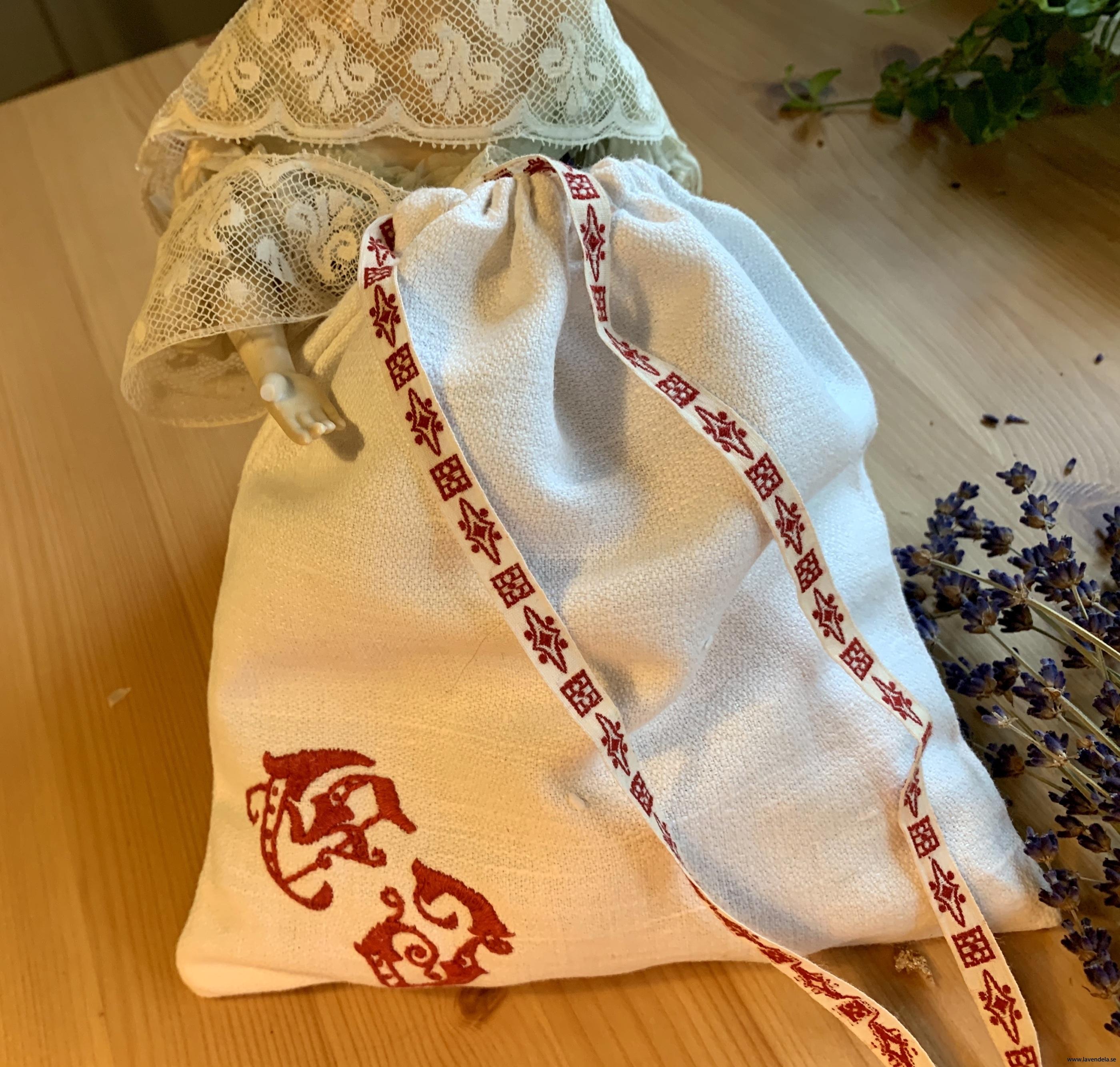 Omsydd handduk