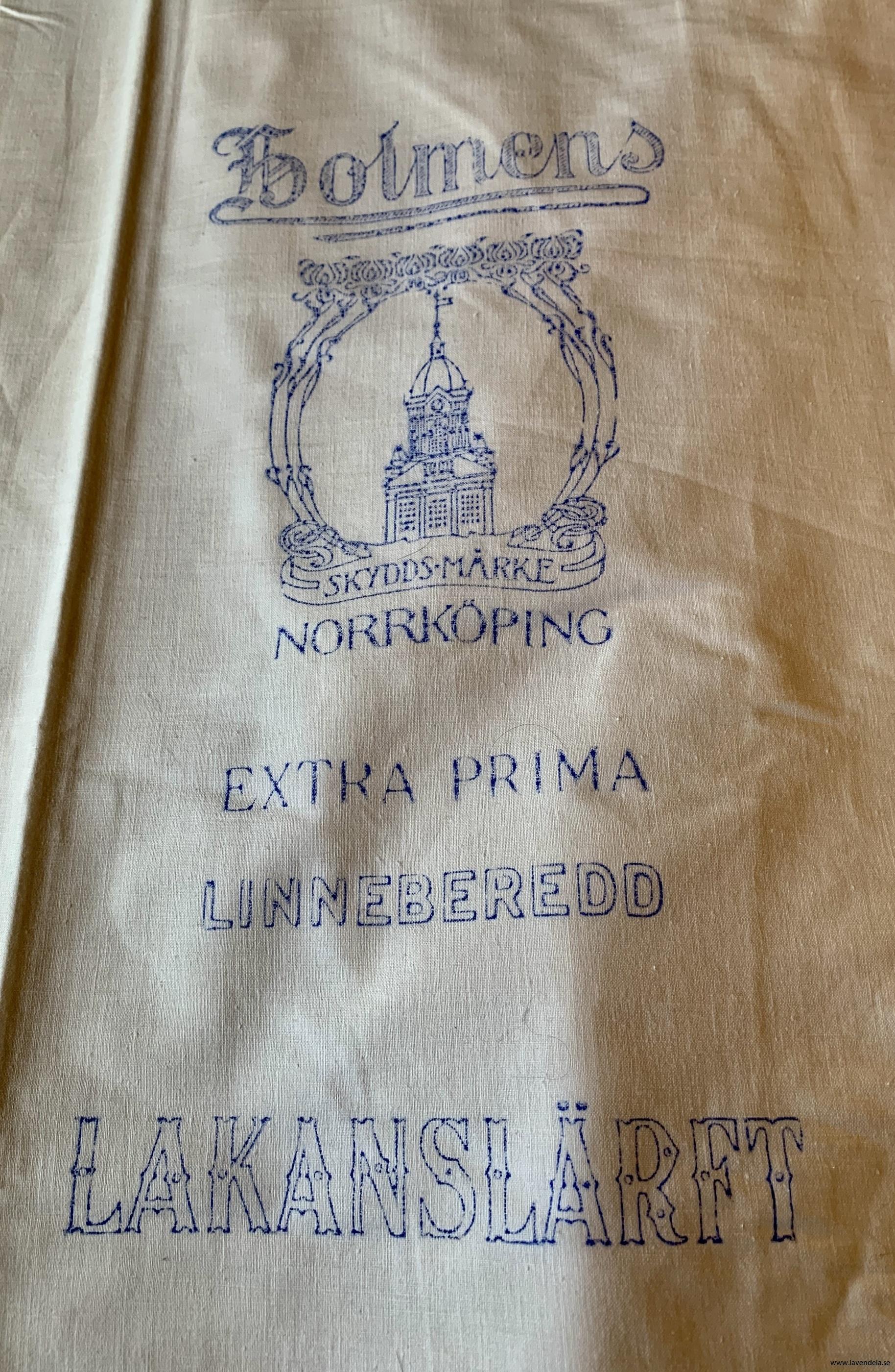 Holmens Extra Prima!