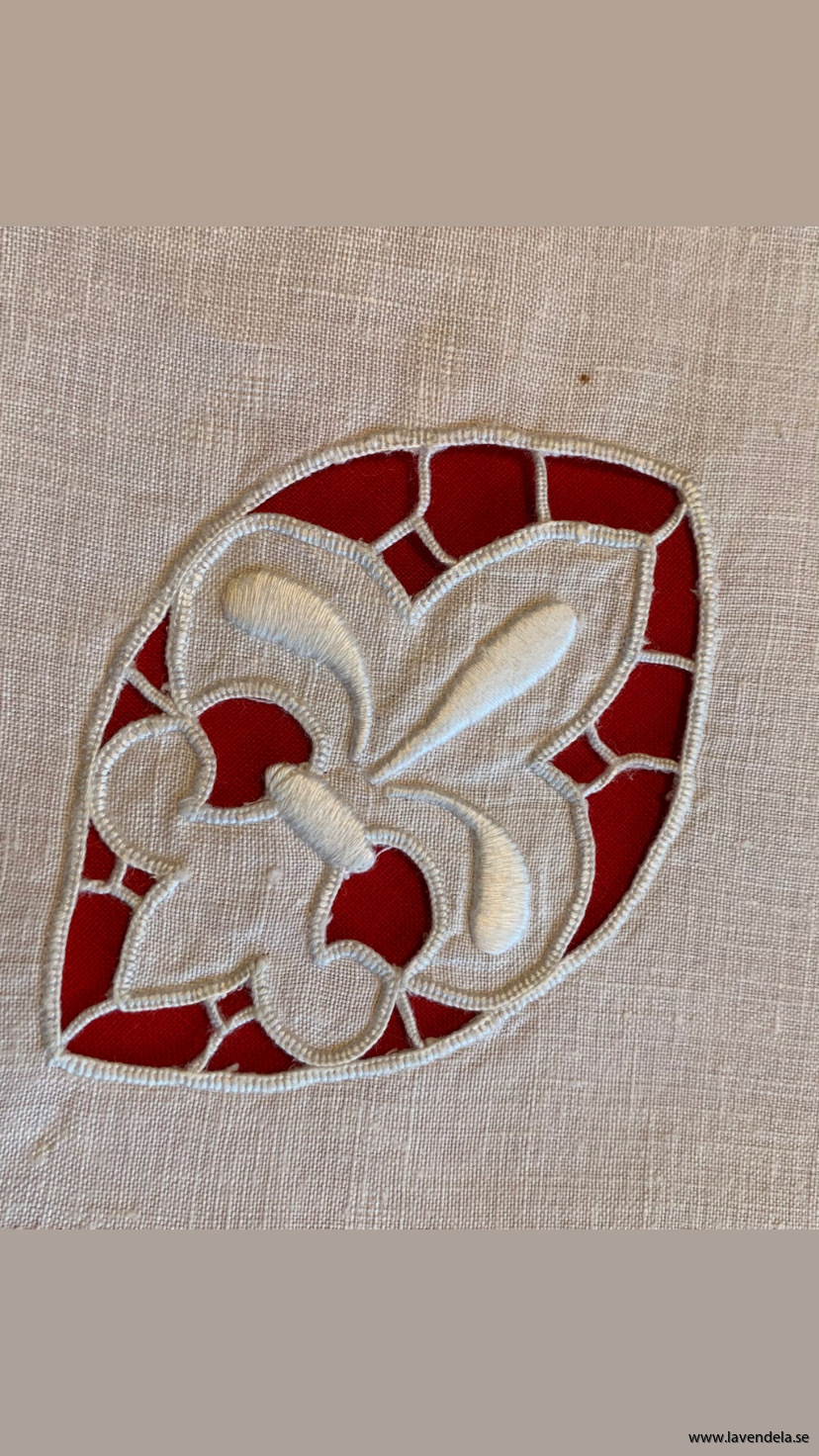 Franska liljan