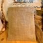 En härligt doftande lavendelpåse med vår ekologiska lavendel! - En handsydd lavendelpåse