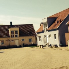 Söndrums Kyrkby