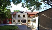 Bild Film & Designhuset. Övre Slottsgatan 6, Uppsala.